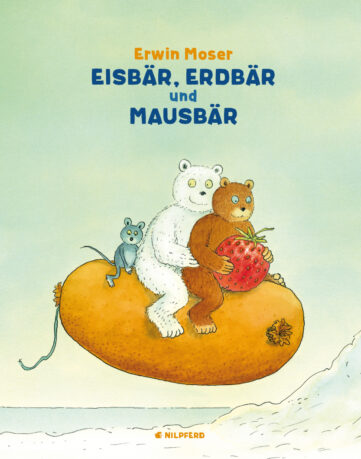 Produktcover: Eisbär