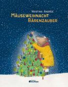 Produktcover: Mäuseweihnacht - Bärenzauber