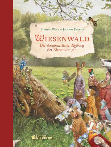 Produktcover: Wiesenwald