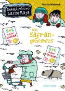 Produktcover: Detektivbüro LasseMaja - Das Safrangeheimnis