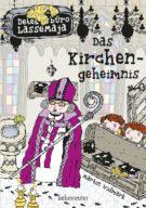 Produktcover: Detektivbüro LasseMaja - Das Kirchengeheimnis