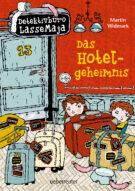 Produktcover: Detektivbüro LasseMaja - Das Hotelgeheimnis