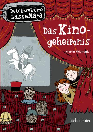 Produktcover: Detektivbüro LasseMaja - Das Kinogeheimnis