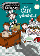 Produktcover: Detektivbüro LasseMaja - Das Cafégeheimnis