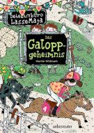 Produktcover: Detektivbüro LasseMaja - Das Galoppgeheimnis
