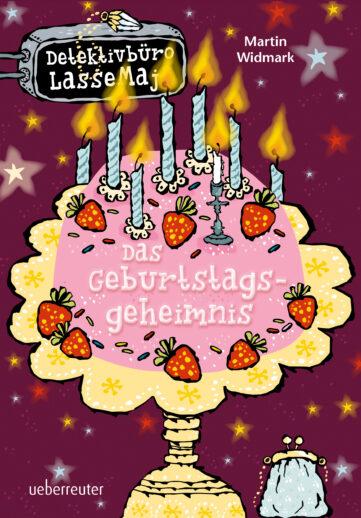 Produktcover: Detektivbüro LasseMaja - Das Geburtstagsgeheimnis