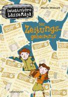 Produktcover: Detektivbüro LasseMaja - Das Zeitungsgeheimnis