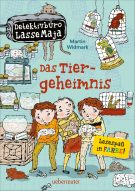 Produktcover: Detektivbüro LasseMaja - Das Tiergeheimnis