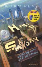 Produktcover: Happy Smekday oder: Der Tag