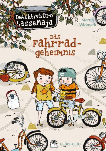 Produktcover: Detektivbüro LasseMaja - Das Fahrradgeheimnis