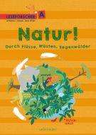 Produktcover: Natur! Durch Flüsse