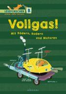 Produktcover: Vollgas! Mit Rädern