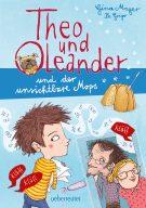 Produktcover: Theo und Oleander und der unsichtbare Mops