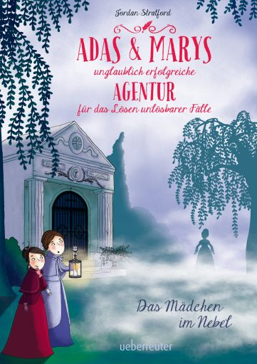 Produktcover: Adas und Marys unglaublich erfolgreiche Agentur für das Lösen unlösbarer Fälle