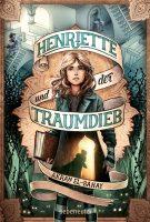 Produktcover: Henriette und der Traumdieb