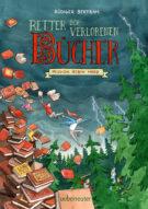 Produktcover: Retter der verlorenen Bücher - Mission Robin Hood