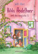Produktcover: Hilda Heidelbeer und das magische Ei