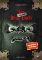 Produktcover: Das kleine Böse Buch