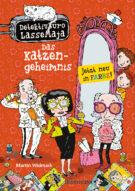 Produktcover: Detektivbüro LasseMaja - Das Katzengeheimnis