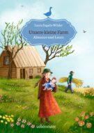 Produktcover: Unsere kleine Farm - Almanzo und Laura