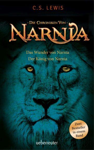 Produktcover: Das Wunder von Narnia / Der König von Narnia