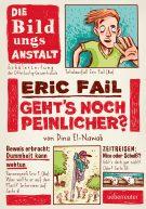 Produktcover: Eric Fail - Geht's noch peinlicher?