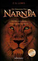 Produktcover: Der Ritt nach Narnia / Prinz Kaspian von Narnia