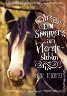 Produktcover: Ein Sommer zum Pferdestehlen
