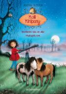 Produktcover: Molli Minipony - Verliebt bis in die Hufspitzen