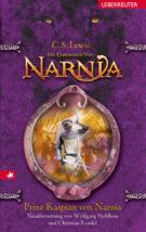 Produktcover: Prinz Kaspian von Narnia