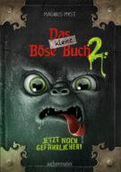 Produktcover: Das kleine Böse Buch 2