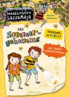Produktcover: Detektivbüro LasseMaja - Das Sommergeheimnis