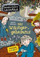 Produktcover: Detektivbüro LasseMaja - Das Wikingergeheimnis