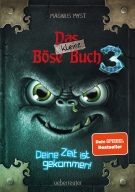 Produktcover: Das kleine Böse Buch 3