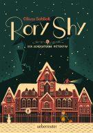 Produktcover: Rory Shy