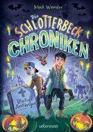 Produktcover: Die Schlotterbeck-Chroniken