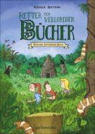 Produktcover: Retter der verlorenen Bücher - Mission Dschungelbuch