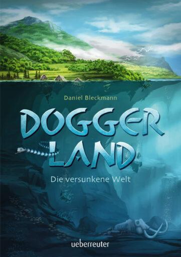 Produktcover: Doggerland