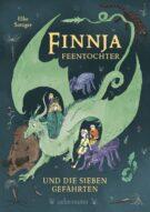 Produktcover: Finnja Feentochter und die sieben Gefährten