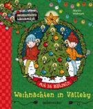Produktcover: Detektivbüro LasseMaja - Weihnachten in Valleby
