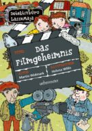 Produktcover: Detektivbüro LasseMaja - Das Filmgeheimnis
