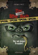 Produktcover: Das kleine Böse Buch - Spezial