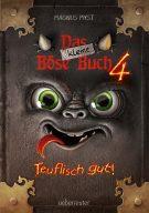 Produktcover: Das kleine Böse Buch 4