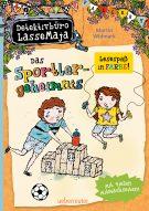 Produktcover: Detektivbüro LasseMaja - Das Sportlergeheimnis