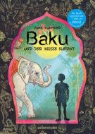 Produktcover: Baku und der weiße Elefant