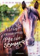 Produktcover: Mein unverhoffter Pferdesommer