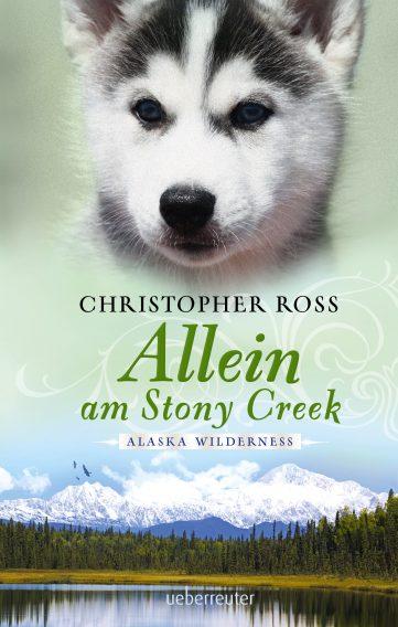 Produktcover: Alaska Wilderness - Allein am Stony Creek