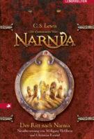 Produktcover: Der Ritt nach Narnia