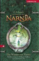 Produktcover: Das Wunder von Narnia