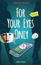 Produktcover: For your eyes only - 4YEO